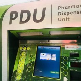 'ATM pharmacy' launches in South Africa