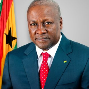 I am close to announcing my political future – Mahama