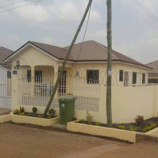 ADOM CITY ESTATE (ACE) – GHANA