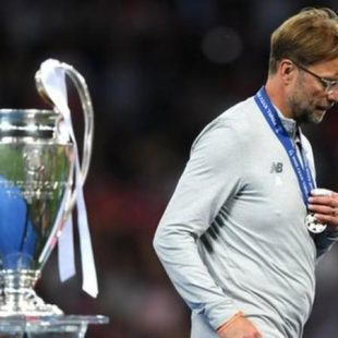 Real Madrid v Liverpool: What now after Champions League defeat?