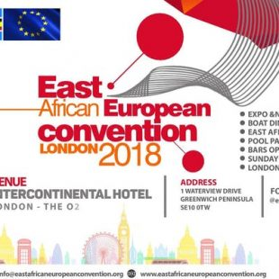 EAST AFRICAN EUROPEAN CONVENTION