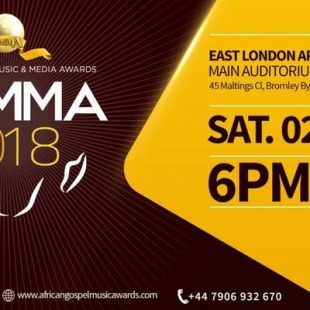African Gospel Music & Media Awards 2018
