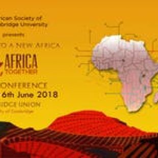 Africa Together 2018: Pathways to a New Africa