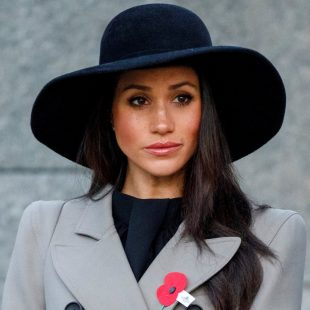 Fashion's lucrative love affair with Meghan Markle