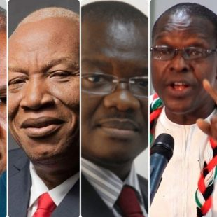 9 major factors that will shape NDC's presidential primaries [Article]