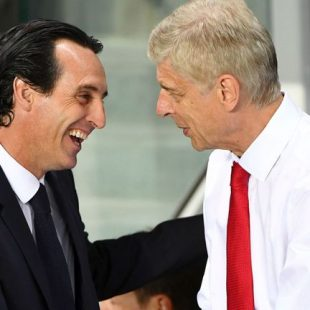 Unai Emery set to be appointed new Arsenal manager replacing Arsene Wenger