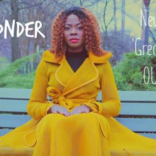 Amor Wonder Releases 'Great Elohim' Single