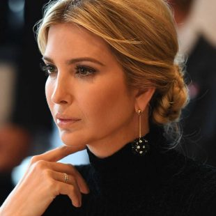 Chinese netizens make guesses for Chinese proverb tweeted by Ivanka Trump