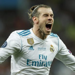 Gareth Bale to Man Utd: Real Madrid star's agent breaks silence amid transfer speculation