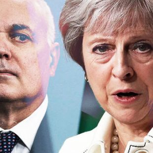 'We voted for FREEDOM!' Iain Duncan Smith tells May get a deal by EU summit or WALK