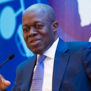 Ghana's Former Vice President Paa Kwesi Amissah Arthur dies