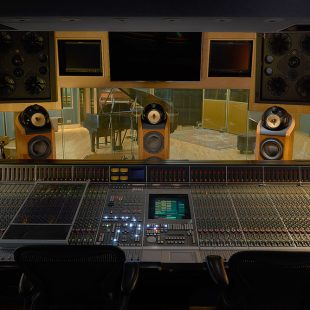 Music Production Course Open Evening
