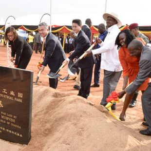 Chinese investors bring hope for growth and jobs in Uganda