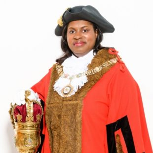New mayor of Barking and Dagenham is first Caribbean woman to hold post