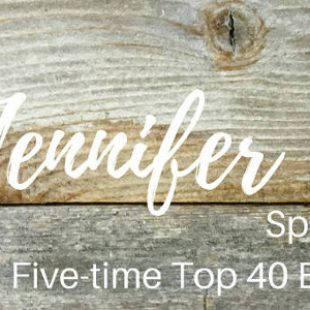 Top 40 Billboard Artist Jennifer Shaw Releases New Project