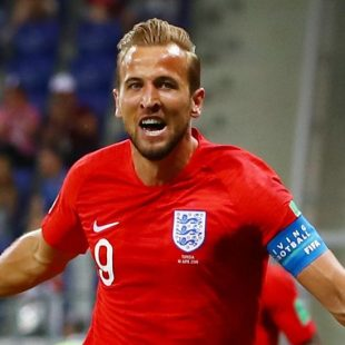 Kane scores late winner as England beats Tunisia