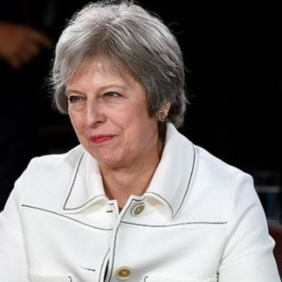 Brexit: May warned over 'disappointing' progress in talks