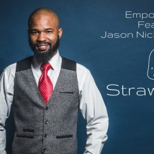 The Voice UK 2018 Quarter-Finalist Jason Nicholson-Porter Releases New Single 'Strawberries'