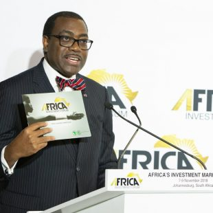 Africa Investment Forum: Where opportunities & capital collide