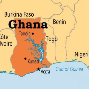 UN: Ghana economy is booming but few are benefiting