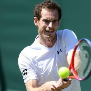 Murray withdraws from Wimbledon