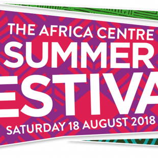 Africa Centre Summer Festival 2018