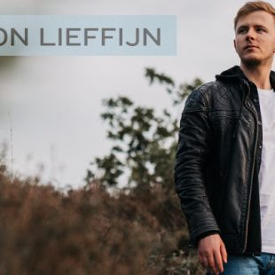 Netherlands Singer/Songwriter Leon Lieffijn Releases 'To Be Near You'