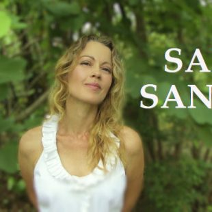 Sandy Sanchez Releases 'Think On These Things'
