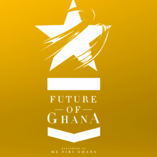 The Future of Ghana Top 30 U30 Project #FOG2019