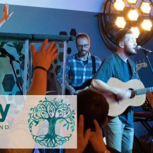 Vineyard Worship UK & Ireland Release 'Legacy – Live From Ireland
